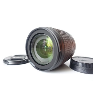 ニコン(Nikon)の⭐新品級⭐ニコン18-105mm 3.5-5.6G VR ED⭐(レンズ(ズーム))