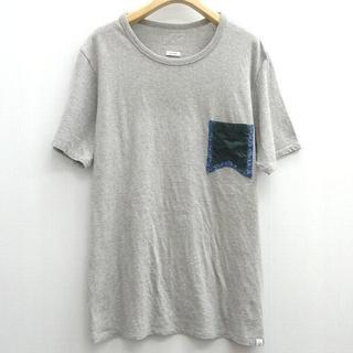 ヴィスヴィム(VISVIM)のビズビム VISVIM ヴィズビム 13SS POCKET TEE Tシャツ(Tシャツ/カットソー(半袖/袖なし))