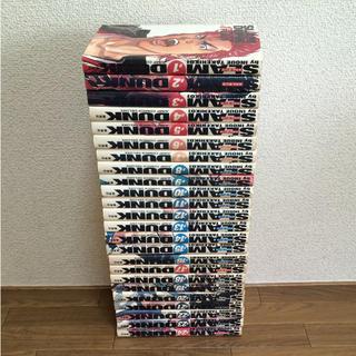 スラムダンク完全版1巻-24巻 初版全巻セット