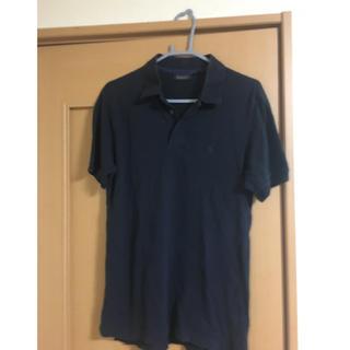 ダナキャランニューヨーク(DKNY)のダナキャラン  ポロシャツ  古着(ポロシャツ)
