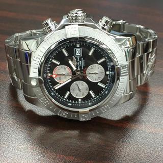 ブライトリング(BREITLING)の正規品 ブライトリング スーパーアベンジャー2 腕時計(腕時計(アナログ))