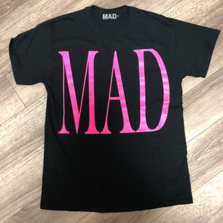 アンダーカバー(UNDERCOVER)のUndercover MAD store(Tシャツ/カットソー(半袖/袖なし))