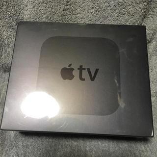 アップル(Apple)のApple TV 第4世代 32GB 新品iphone ipadミラーリングに(テレビ)