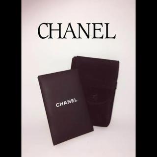 シャネル(CHANEL)のCHANEL PAPIER MATIFIANT DE CHANEL あぶらとり紙(その他)
