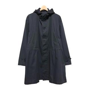 アトウ(ato)のato モッズコート / アトウ テーラードジャケット トレンチ ステンカラー(モッズコート)