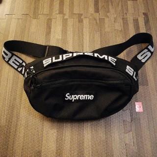 シュプリーム(Supreme)のsupreme 18ss ウエストポーチ waist bag(ウエストポーチ)