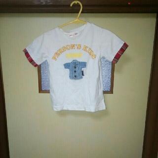 パーソンズキッズ(PERSON'S KIDS)のパーソンズTシャツ(Tシャツ/カットソー)