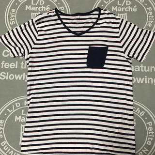 グローバルワーク(GLOBAL WORK)のGLOBAL WORK メンズTシャツ(Tシャツ/カットソー(半袖/袖なし))