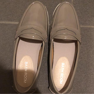 クイーンズバスルーム(QUEEN'S BATHROOM)のローファー、レインシューズ(レインブーツ/長靴)