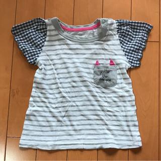 シマムラ(しまむら)のしまむら Tシャツ 95(Tシャツ/カットソー)