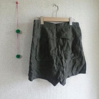スナオクワハラ(sunaokuwahara)の美品! 大幅値下げ! スナオクワハラ 変形 パンツ(カジュアルパンツ)