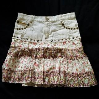 スナールエクストラ(Snarl extra)のSnarl Extra スカート(ひざ丈スカート)
