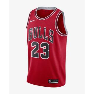 ナイキ(NIKE)の国内正規 NIKE NBA JORDAN SWINGMAN JERSEY XL(タンクトップ)