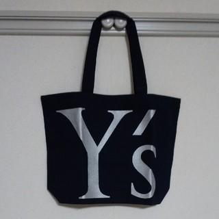 ワイズ(Y's)の【新品】Y's     トートバッグ(トートバッグ)