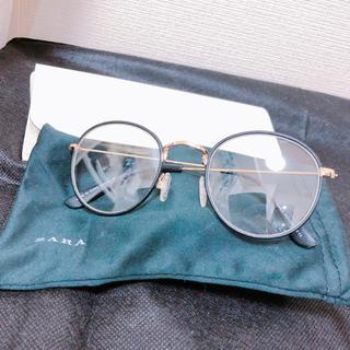 ザラ(ZARA)のZARA 眼鏡(サングラス/メガネ)