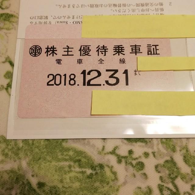 東武 鉄道 定期