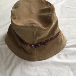 コーチ(COACH)のCOACH 帽子(ハット)