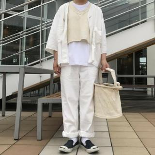 カトー(KATO`)のGRANDMA MAMA DAUGHTER パンツ (デニム/ジーンズ)