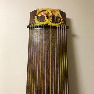 ココア7289様専用 17弦、琴、箏(その他)