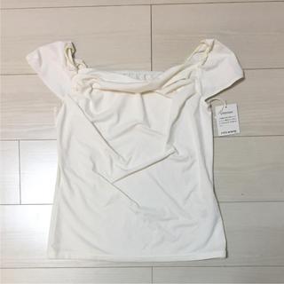ストラ(Stola.)の新品未使用 カットソー(カットソー(半袖/袖なし))