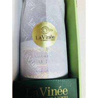 dragonash様専用高級シャンパン パスカルポンソン ロゼ 未開封(シャンパン/スパークリングワイン)
