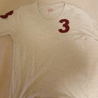 ザダファーオブセントジョージ(The DUFFER of ST.GEORGE)のDUFFERSTシャツ(Tシャツ/カットソー(半袖/袖なし))