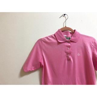 マンシングウェア(Munsingwear)のポロシャツ♡(ポロシャツ)