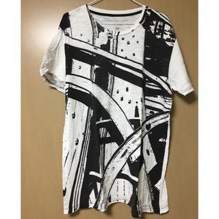 カルバンクライン(Calvin Klein)のカルバンクライン tシャツ(Tシャツ/カットソー(半袖/袖なし))