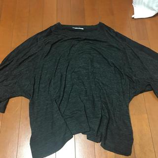 ダナキャランニューヨーク(DKNY)の七分袖(Tシャツ(長袖/七分))