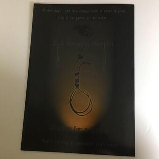 アリスアウアア(alice auaa)のalice auaa 2003SScollection カタログ ミニショップ袋(その他)