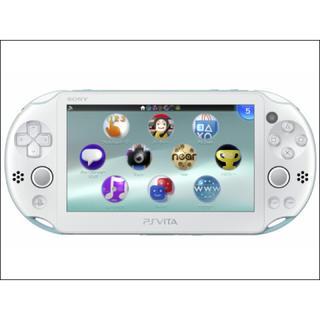 PlayStation - PSP vita