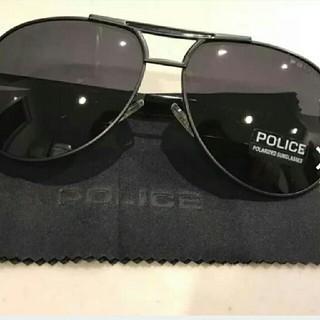 ポリス(POLICE)のPOLICE ティアドロップサングラス(サングラス/メガネ)