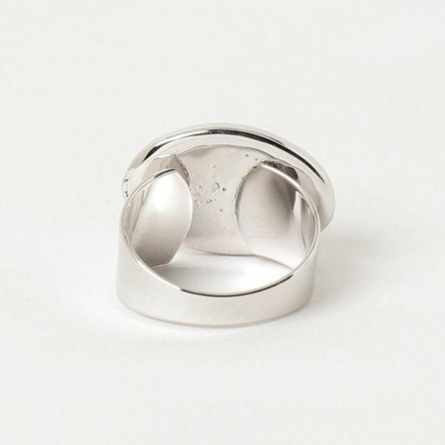 WHO'S WHO gallery(フーズフーギャラリー)の新品♡ マーブルリング レディースのアクセサリー(リング(指輪))の商品写真