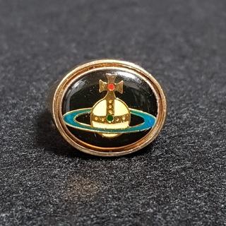 ヴィヴィアンウエストウッド(Vivienne Westwood)のヴィヴィアンウエストウッド   エナメルボタンリング(リング(指輪))
