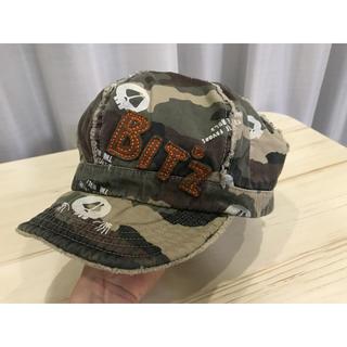 ビッツ(Bit'z)のキャップ(帽子)