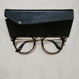 アヤメ(Ayame)のmaa_f様アヤメ ayame 眼鏡 メガネ 新品(サングラス/メガネ)