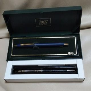クロス(CROSS)のCROSS&Furbo クロス&フルボ ボールペン 2本 セット(ペン/マーカー)