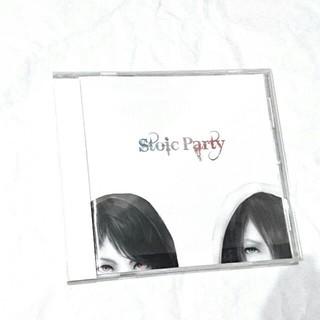 みちゃおんCD  Stoic Party(ボーカロイド)