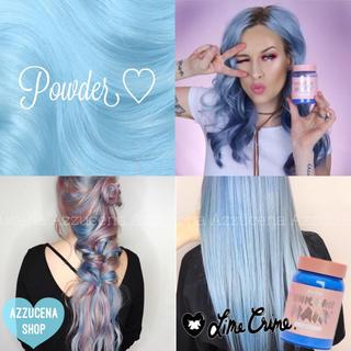 ライムクライム(Lime Crime)のNew Limecrime Unicorn Hair powder 🌈(カラーリング剤)