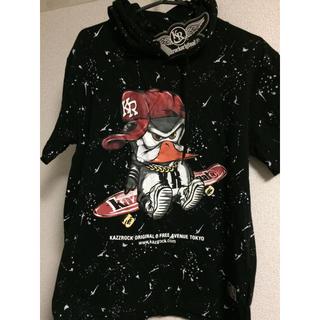 カズロックオリジナル(KAZZROCK ORIGINAL)のgoo様専用kazzrockoriginalパーカーTシャツ(その他)