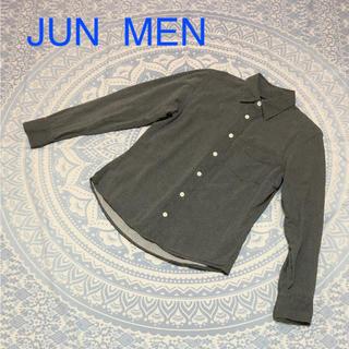 ジュンメン(JUNMEN)のJUN MENシャツ(シャツ)