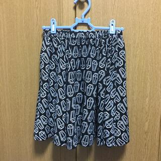 ヘルキャットパンクス(HELLCATPUNKS)の【新品】スカート(ミニスカート)