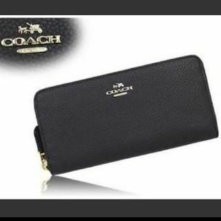 コーチ(COACH)の【新品】コーチ COACH 長財布(財布)