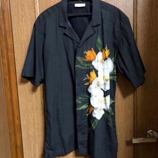 ドリスヴァンノッテン(DRIES VAN NOTEN)のDRIES VAN NOTEN 14SS フラワーシャツ(シャツ)