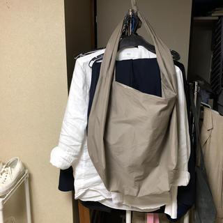 ドゥルカマラ(Dulcamara)のdulcamara よそいきバッグ ショルダー lantiki 別注(ショルダーバッグ)