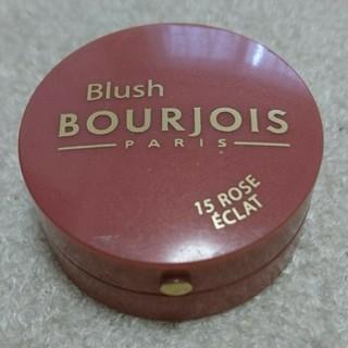 ブルジョワ(bourjois)のブルジョワ ブラッシュ チーク (チーク)