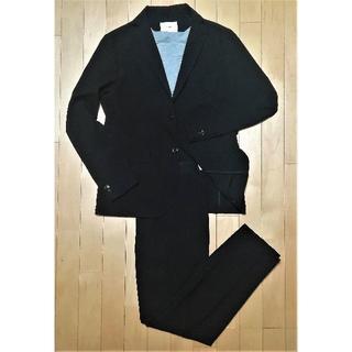 アイボリーコート(ivory court)のivory court セットアップ スーツ 春夏 カジュアル 新品未使用(セットアップ)