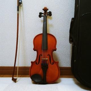 【美品】Carlo Giordano 1/10 バイオリン カルロジョルダーノ(ヴァイオリン)