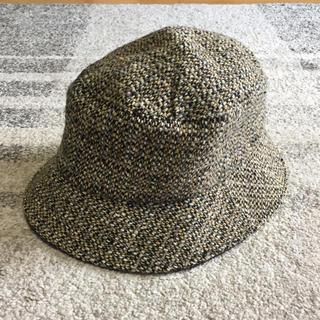 コムサデモード(COMME CA DU MODE)の美品◎コムサデモード 帽子(その他)