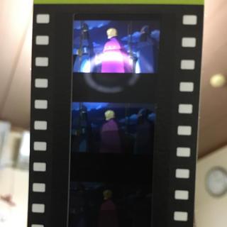 三鷹の森ジブリ美術館 フィルム